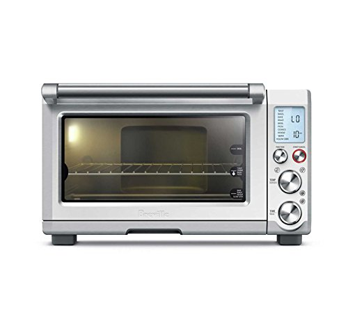 Breville BOV845BSS Smart Oven Pro Convection...