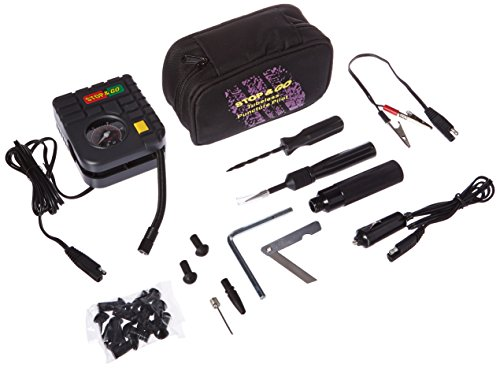 Stop & Go 6000 Tubeless Puncture Pilot
