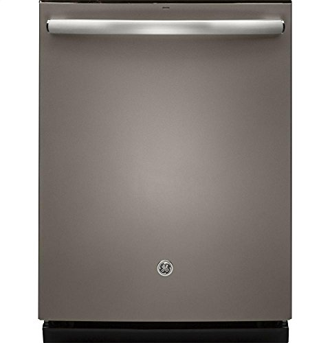 GE GDT655SMJES Fully Integrated Dishwasher