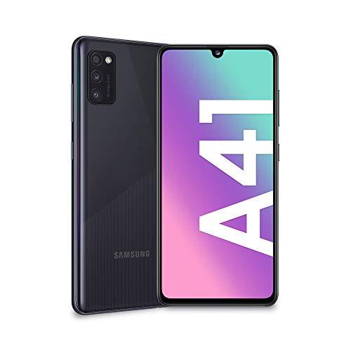 Samsung Galaxy A41 Smartphone (Super AMOLED - Double SIM - 4 GB...