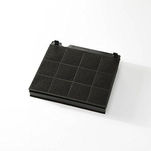 Filtro carbone Mod. 15, cod. F00333/S