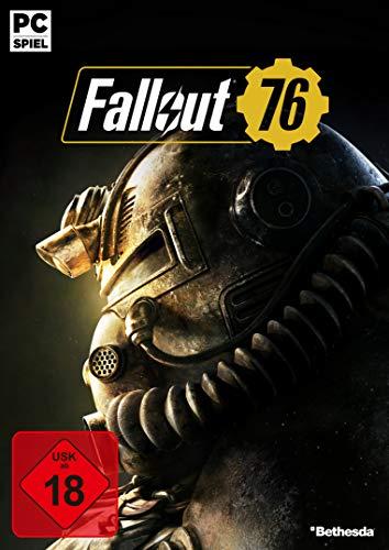 Fallout 76 - Standard   PC Download - Bethesda.net code