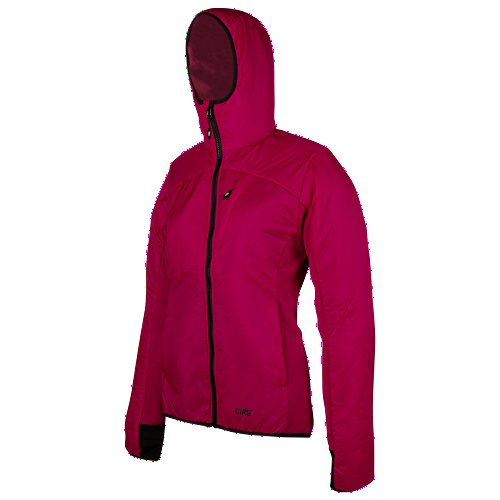 CIRQ Quinn Insulated Hybrid Jacket - Women's Cerise