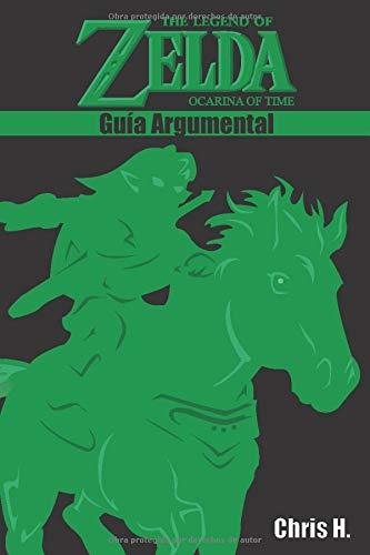 The Legend of Zelda: Ocarina of Time - Guía Argumental