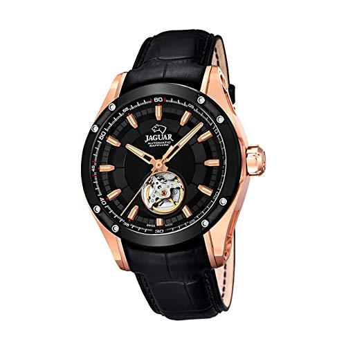Jaguar Automatik Special Edition J814/A Uhr Swiss Made