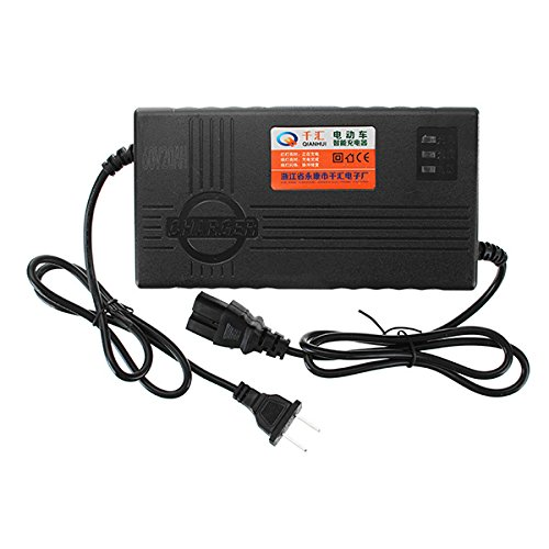 60V 20AH Battery Charger For Scooters Electric Bikes E-bike