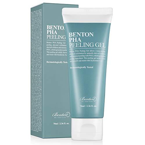 BENTON Gel peeling PHA
