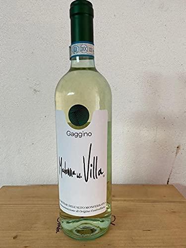 Gaggino CORTESE DELL'ALTO MONFERRATO 0,75 lt Vino Bianco