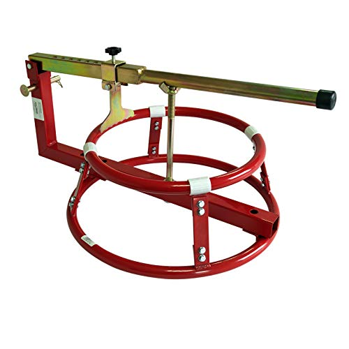 Motorrad Reifenmontage Reifenmontier Gerät 431,8-533,4mm (17-21Zoll) Reifenmontagehilfe