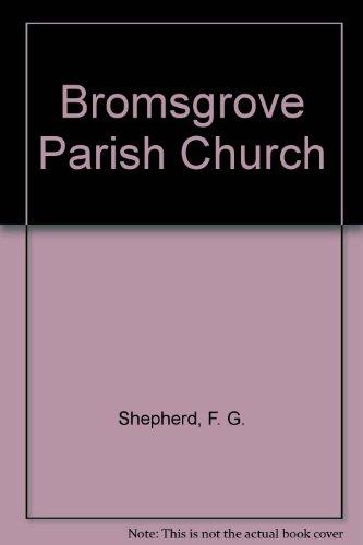 Bromsgrove Parish Church
