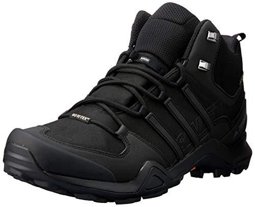 Adidas Terrex Swift R2 Mid, Zapatillas de Marcha Nórdica para Hombre,...