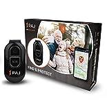PAJ GPS Easy Finder Traceur GPS Enfants 5 Jours d'autonomie (10 Jours en...