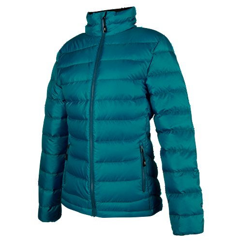 CIRQ AVA 700 Down Jacket - Women's Moroccan Blue