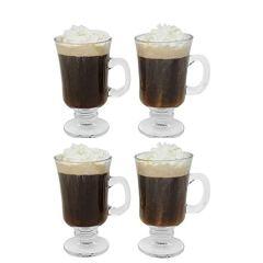 Irish Coffee Glasses (set of 4)