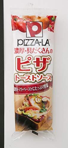 ナガノトマト ピザーラ ピザトーストソース 190g×3本