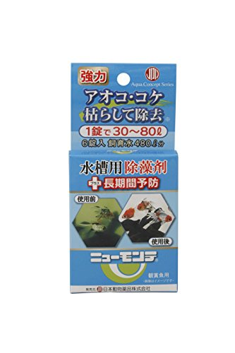 ニチドウ フック式モンテ水槽用 2123200