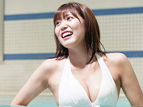 人気グラビアアイドル3人がプールで挑戦!【入門編】