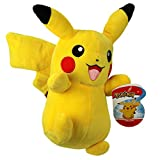 Pokemon Pikachu 8' Plush - Officially Licensed and Stuffed Animal Material