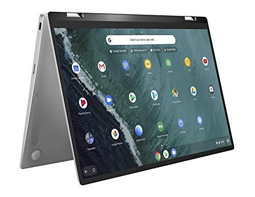 ASUS Chromebook Flip C434...