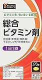 [Amazon限定ブランド]【第3類医薬品】PHARMA CHOICE 総合ビタミン剤 アリナロングEX錠アルファ 270錠