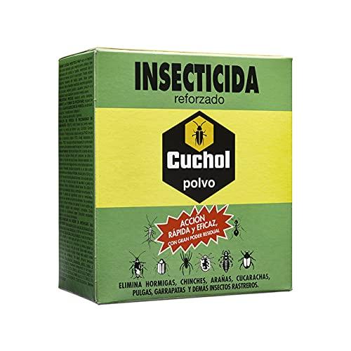 Insecticida Cuchol Polvo 500g