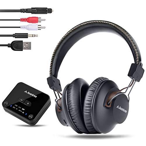 Best Tv To Wireless Headphones