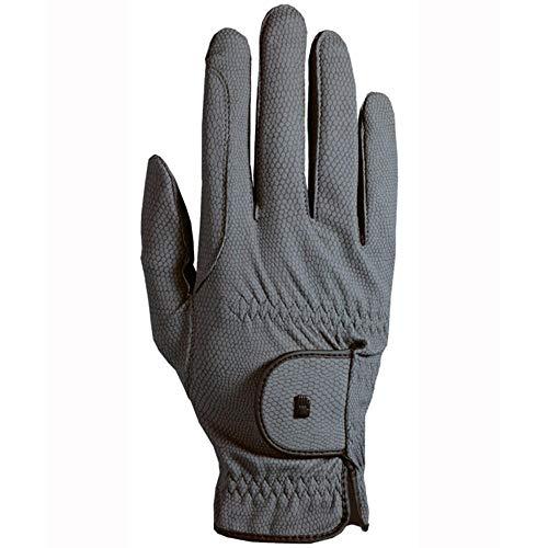 Roeckl sports ROECKL Winter REIT Handschuhe ROECK Grip, anthrazit, 8.5