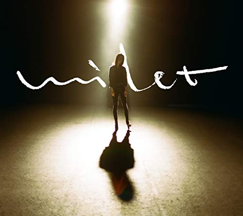 inside you EP (初回生産限定盤) (CD+DVD) (特典なし)
