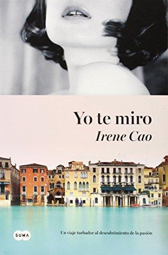 Yo te miro / I Look At You