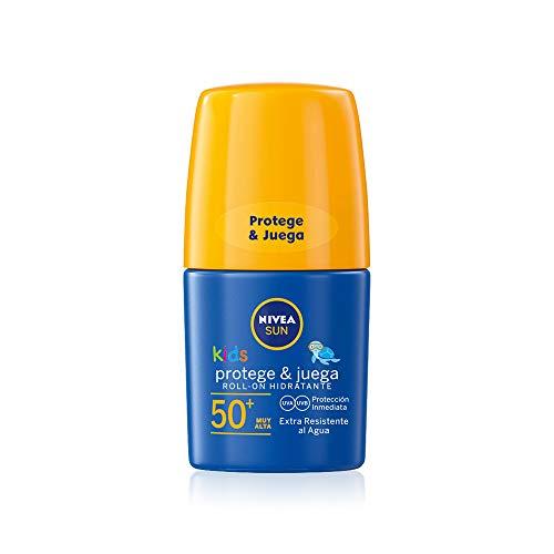 Nivea Protezione Solare Bambini - 50 ml