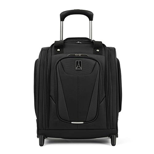 Travelpro Maxlite 5 Rolling Underseat Compact Carry-On Bag,...