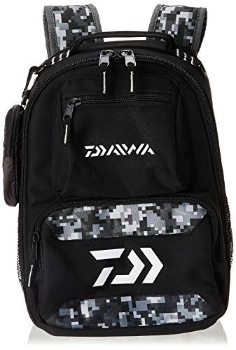 Daiwa, D-Vec Tactical Travel Reel Case, Black