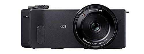 SIGMA デジタルカメラ dp2Quattro 2,900万画素 FoveonX3ダイレクトイメージセンサー(APS-C)搭載 930257