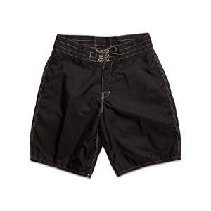 Birdwell Men's 312 Nylon Board Shorts, Long Length