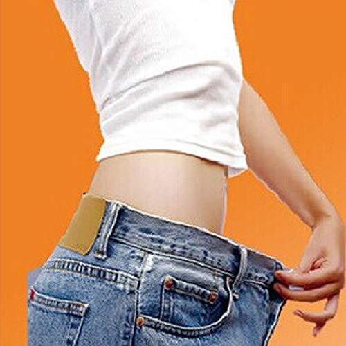 AICHUN BEAUTY Green Tea Paprika Slimming Gel Full-Body Fat Burning Fast Weight Lose Product Slim Abdomen Anti Cellulite Weight Loss Cream 250g (Green Tea) 5