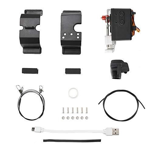 DishyKooker Launcher Clips Lines Set di Nastri per Accessori D-Ji Mavic 2 PRO / Zoom Drone Mavic...