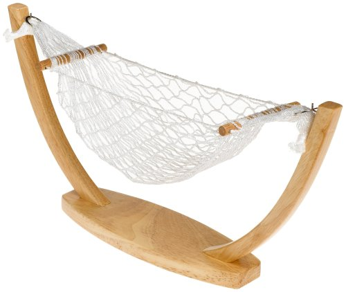 Prodyne Beechwood Fruit and Vegetable Hammock, One Size