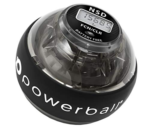 Powerball NSD 280Hz Autostart Ejercitador de Brazo, y Fortalecedor de...