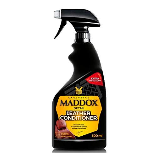 Maddox Detail - Acondicionador de Cuero y Piel - Hidratante