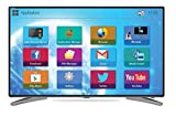 Mitashi 107.95 cm (42.5 Inches) Full HD LED Smart TV MiDE043v20  With Free Air Mouse (Black) (2016 model)