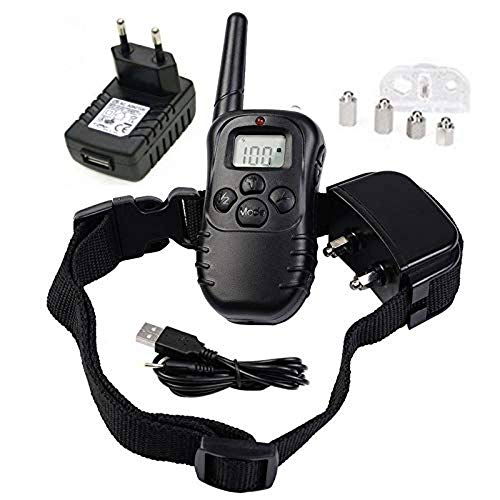 Trainer Electric Sound Training Electronic Collar
