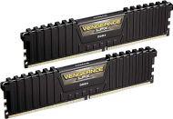 Corsair Vengeance LPX 16Go (2x8Go) DDR4 3000MHz C15 XMP 2.0 Kit de Mémoire Haute Performance - Noir