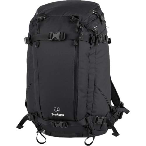 f-stop Mountain Series Ajna Backpack (Anthracite Matte Black, 40L) [並行輸入品]
