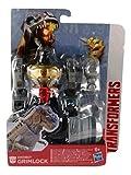 Grimlock Transformers Dinobot