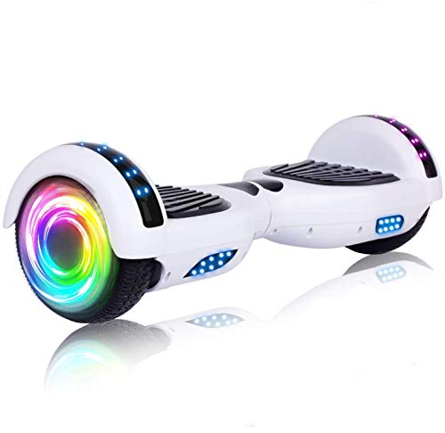 4115ZFmvs8L - The 7 Best Hoverboards Worth Taking for a Spin
