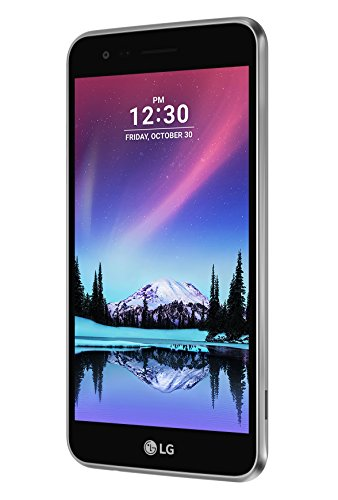 LG K42017Smartphone, 8GB