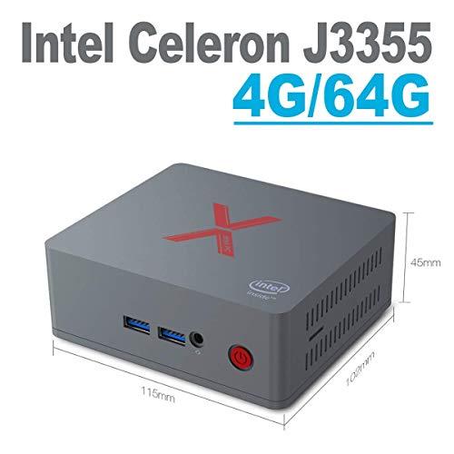 Beelink BT3 X Mini PC LPDDR4 4GB / 64GB