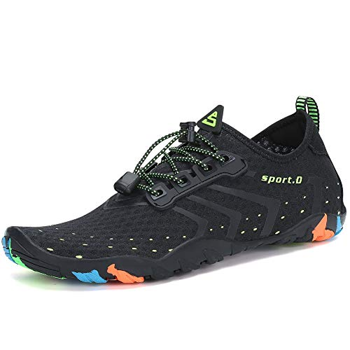 Lxso Women Men Water Shoes
