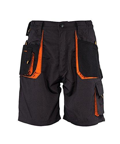 Emerton® - Herren Shorts/kurzen Arbeitshosen - für den Sommer - viele Farben