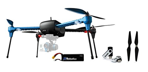 3d Robotics Iris+ Multicopter with...